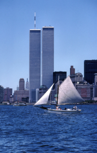 World Trade Center vor 09/11