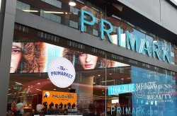 Primark Oxford Street London
